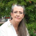 Agneta Svalberg -Treasurer